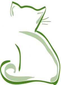 Logo Katzenberatung Petra Albrecht